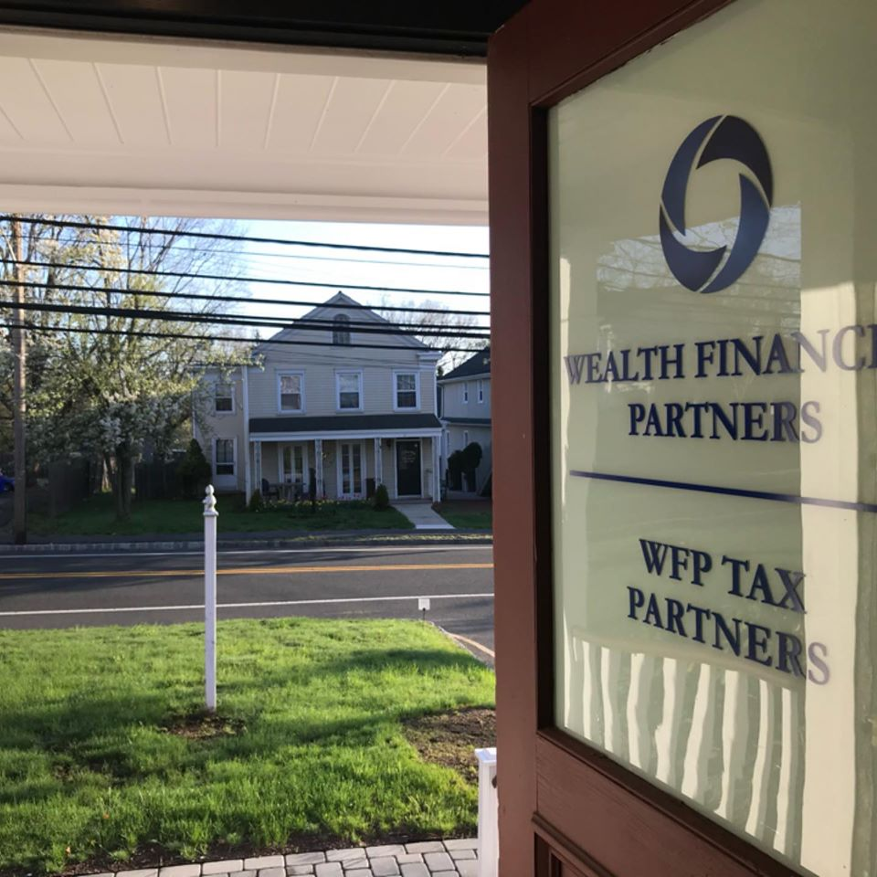 Visit wfp-taxes.com and click to schedule an appointment.