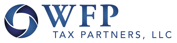 WFP TAX PARTNERS,LLC